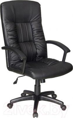 Кресло офисное Signal Q-015 (черный) - общий вид