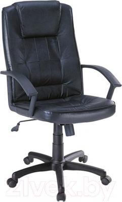 Кресло офисное Signal Q-028 (Black) - общий вид