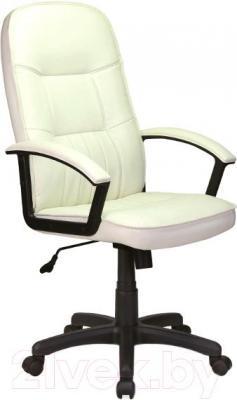 Кресло офисное Signal Q-124 (Cream) - общий вид