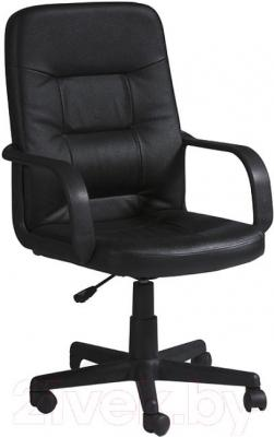 Кресло офисное Signal Q-084 (черный) - общий вид