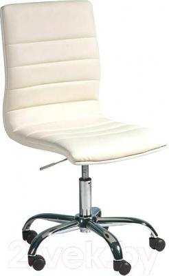 Кресло офисное Signal Q-088 (Cream) - общий вид