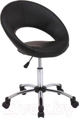 Кресло офисное Signal Q-128 (Black) - общий вид