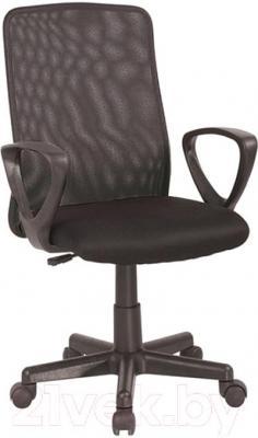 Кресло офисное Signal Q-083 (черный) - общий вид