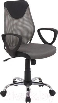 Кресло офисное Signal Q-146 (серый) - общий вид