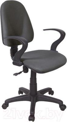 Кресло офисное Signal Q-02 (Gray) - общий вид