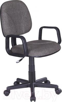 Кресло офисное Signal Q-H2 (серый) - общий вид