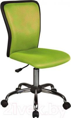 Кресло офисное Signal Q-099 (черно-зеленый) - общий вид
