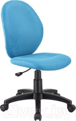 Кресло офисное Signal Q-043 (Blue) - общий вид