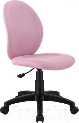 Кресло офисное Signal Q-043 (Pink) - общий вид