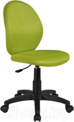 Кресло офисное Signal Q-043 (Green) - общий вид