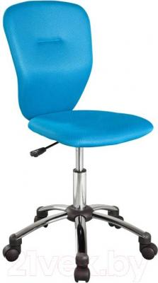 Кресло офисное Signal Q-037 (синий) - общий вид