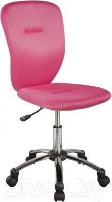 Кресло офисное Signal Q-037 (розовый) - общий вид