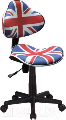 Кресло офисное Signal Q-G2 (Flag) - общий вид