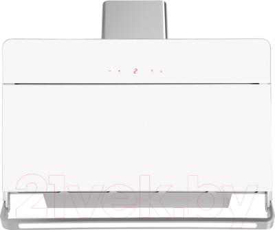 Вытяжка декоративная Ciarko Illumia 90 (белый)