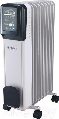 Масляный радиатор Timberk TOR 22.2512 AXX I - общий вид