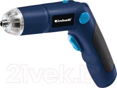 Электроотвертка Einhell BT-SD 4.8 F - общий вид