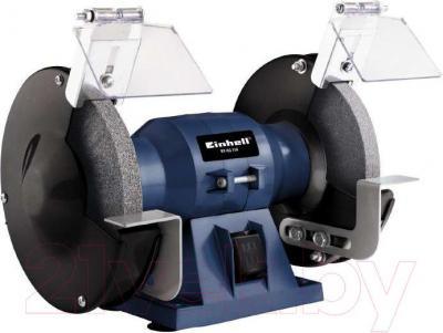 Точильный станок Einhell BT-BG 150 - общий вид