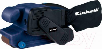 Ленточная шлифовальная машина Einhell BT-BS 850 E - общий вид