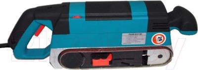 Ленточная шлифовальная машина Энергомаш ЛШМ-8511В - общий вид