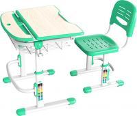 Парта+стул Sundays C302 (зеленый) -