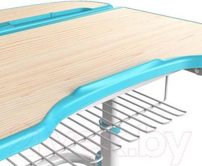 Парта+стул Sundays C302 (зеленый) - столешница