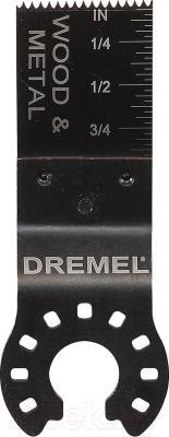 Насадка для гравера Dremel 2.615.M42.2JA - общий вид