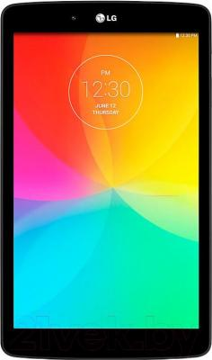 Планшет LG G PAD 8.0 16GB 3G / V490 (черный) - общий вид