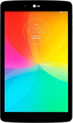 Планшет LG G PAD 8.0 16GB 3G / V490 (белый) - общий вид