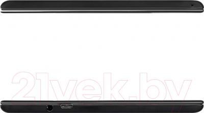 Планшет Prestigio MultiPad Thunder 8.0i 16GB 3G (PMT7787_3G_D) - верхняя и нижняя панели