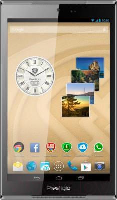 Планшет Prestigio MultiPad Thunder 8.0i 16GB 3G (PMT7787_3G_D) - общий вид
