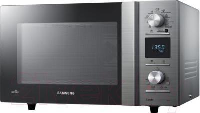 Микроволновая печь Samsung CE118PTR-X/BWT - общий вид