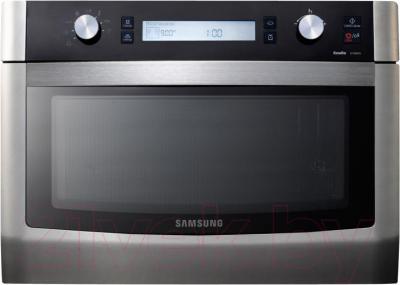 Микроволновая печь Samsung CP1395STR/BWT - общий вид