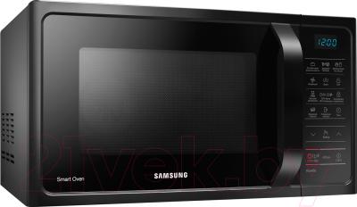 Микроволновая печь Samsung MC28H5013AK/BW