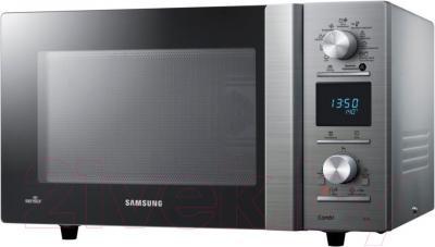 Микроволновая печь Samsung CE118PAERX/BWT - общий вид
