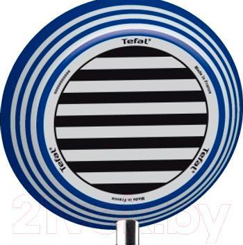 Сковорода Tefal Marin's Blue 4001926 - вид снизу