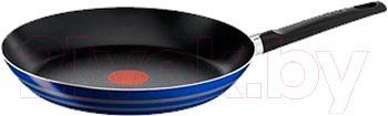 Сковорода Tefal Marin's Blue 4001926 - общий вид