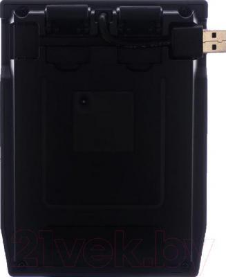 Цифровая клавиатура Tesoro Tizona Numpad TS-G2NP (Black) - вид сзади