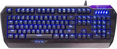 Клавиатура Tesoro Colada Evil TS-G3NL (черный)