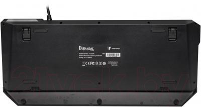 Клавиатура Tesoro Durandal Ultimate TS-G1NL (переключатели Cherry MX Brown)