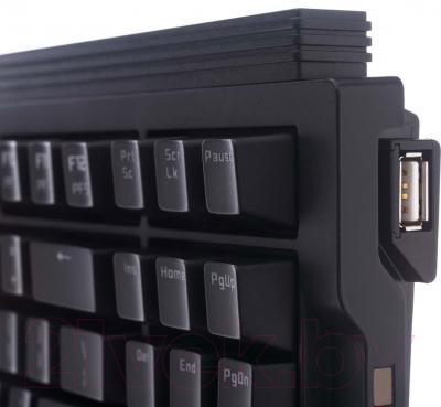 Клавиатура Tesoro Tizona TS-G2N (переключатели Kailh Black)