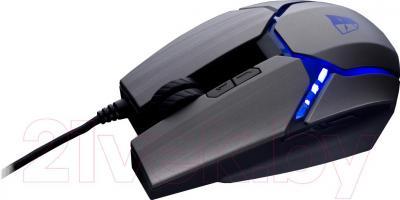 Мышь Tesoro Gandiva (TS-H1L) - общий вид