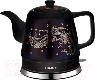 Электрочайник Lumme LU-245 (зодиак) - общий вид