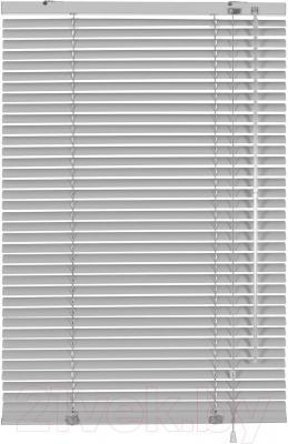 Жалюзи горизонтальные Gardinia 10006487 (70x160) - общий вид