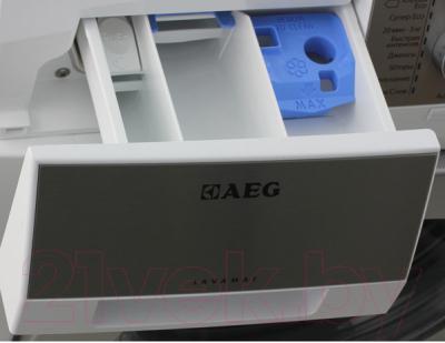 Стиральная машина AEG L58547SL