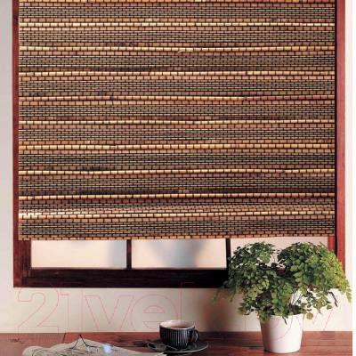 Рулонная штора Gardinia Парма (160x160) - общий вид