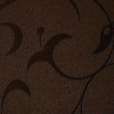 Рулонная штора Gardinia Гала 710 (114x160) - общий вид