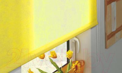 Рулонная штора Gardinia Лайт 303 (210x170) - в интерьере