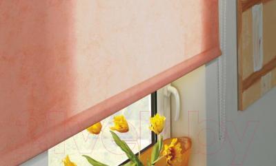 Рулонная штора Gardinia Лайт 304 (90x230) - в интерьере