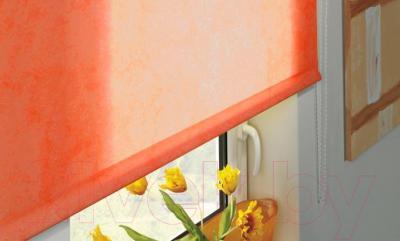 Рулонная штора Gardinia Лайт 305 (90x230) - в интерьере