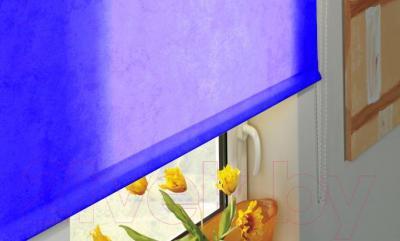 Рулонная штора Gardinia Лайт 310 (90x230) - в интерьере